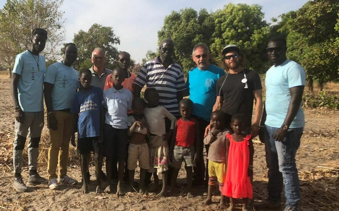 Il progetto della migrazione circolare in Gambia